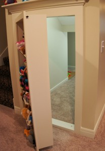 basement living spaces closets storage contractor olathe