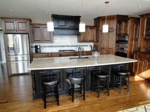 complete home remodeling construction company olathe