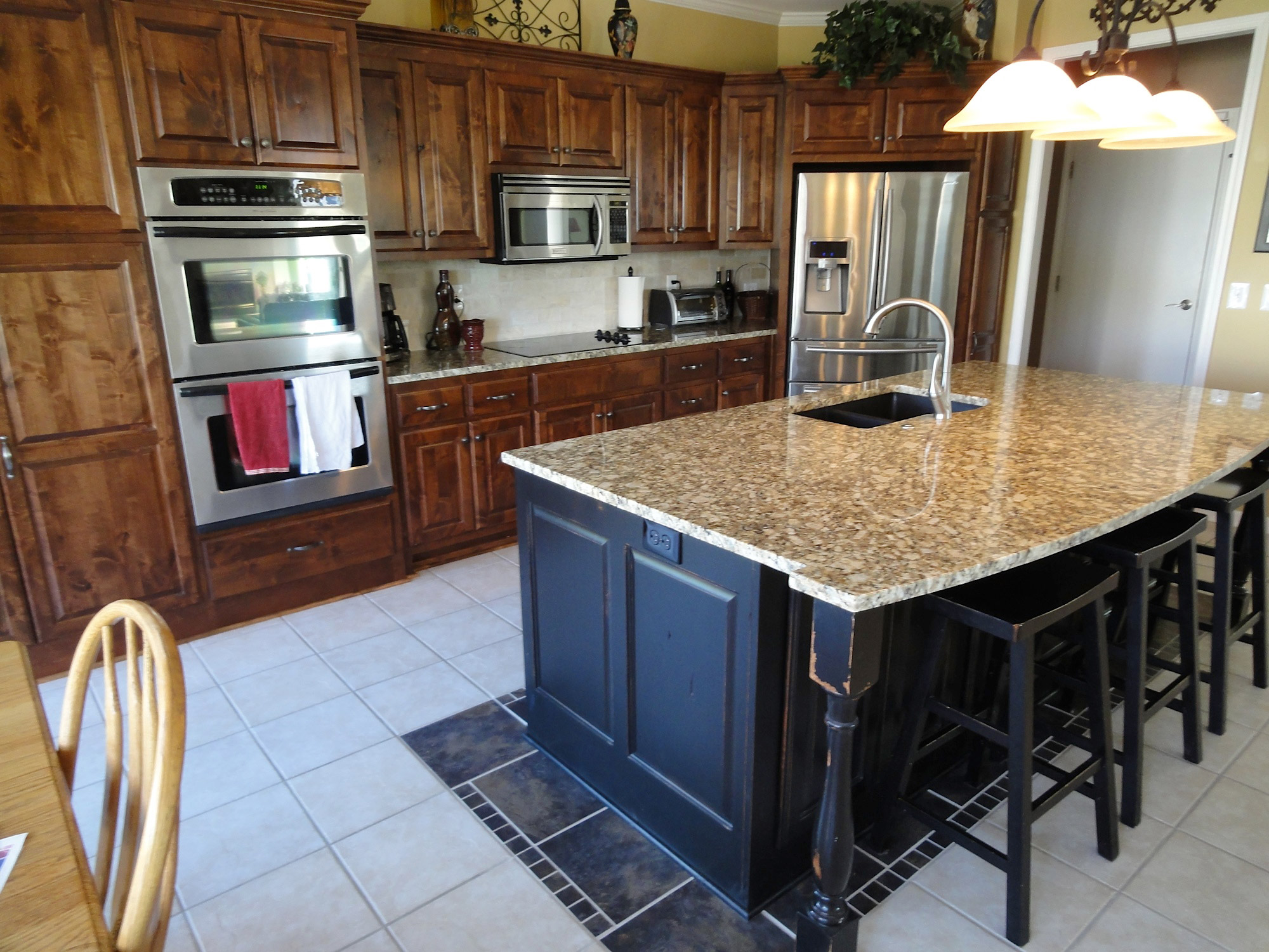 Kitchen remodelers in Olathe, Expert quality | CMP Construction